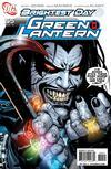 Cover for Green Lantern (DC, 2005 series) #55 [Doug Mahnke Variant Cover]