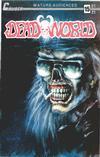 Cover for Deadworld (Caliber Press, 1989 series) #15