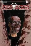 Cover for Deadworld (Caliber Press, 1989 series) #21