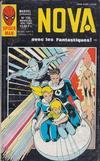 Cover for Nova (Semic S.A., 1989 series) #136