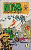 Cover for Nova (Semic S.A., 1989 series) #143