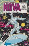 Cover for Nova (Semic S.A., 1989 series) #145