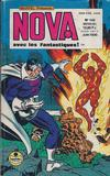 Cover for Nova (Semic S.A., 1989 series) #149
