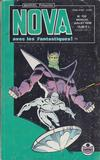 Cover for Nova (Semic S.A., 1989 series) #150