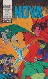 Cover for Nova (Semic S.A., 1989 series) #154