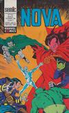 Cover for Nova (Semic S.A., 1989 series) #154