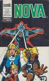 Cover for Nova (Semic S.A., 1989 series) #155
