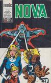 Cover for Nova (Semic S.A., 1989 series) #155