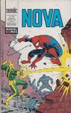 Cover for Nova (Semic S.A., 1989 series) #156