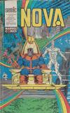 Cover for Nova (Semic S.A., 1989 series) #157