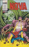 Cover for Nova (Semic S.A., 1989 series) #159