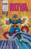 Cover for Nova (Semic S.A., 1989 series) #160