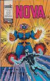 Cover for Nova (Semic S.A., 1989 series) #160