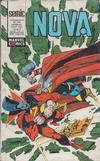 Cover for Nova (Semic S.A., 1989 series) #163