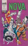 Cover for Nova (Semic S.A., 1989 series) #166