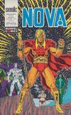 Cover for Nova (Semic S.A., 1989 series) #167