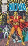 Cover for Nova (Semic S.A., 1989 series) #167