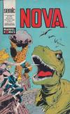 Cover for Nova (Semic S.A., 1989 series) #169