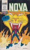 Cover for Nova (Semic S.A., 1989 series) #170