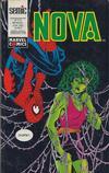 Cover for Nova (Semic S.A., 1989 series) #173