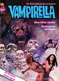 Cover Thumbnail for Vampirella (Pabel Verlag, 1973 series) #13