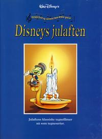 Cover Thumbnail for Disneys julaften (Hjemmet / Egmont, 2000 series)