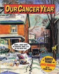 Cover Thumbnail for Our Cancer Year (Four Walls Eight Windows, 1994 series)