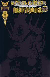 Cover Thumbnail for Marvel Comics Presents (Marvel, 1988 series) #144 [Direct]