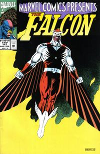 Cover Thumbnail for Marvel Comics Presents (Marvel, 1988 series) #147 [Direct]