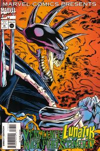 Cover Thumbnail for Marvel Comics Presents (Marvel, 1988 series) #173