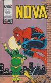 Cover for Nova (Semic S.A., 1989 series) #183