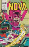 Cover for Nova (Semic S.A., 1989 series) #189