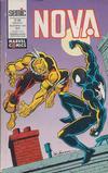 Cover for Nova (Semic S.A., 1989 series) #190