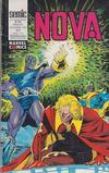 Cover for Nova (Semic S.A., 1989 series) #191