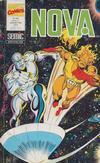 Cover for Nova (Semic S.A., 1989 series) #192