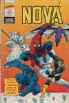 Cover for Nova (Semic S.A., 1989 series) #193