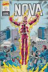 Cover for Nova (Semic S.A., 1989 series) #194