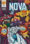 Cover for Nova (Semic S.A., 1989 series) #195