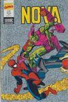 Cover for Nova (Semic S.A., 1989 series) #196
