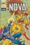 Cover for Nova (Semic S.A., 1989 series) #197
