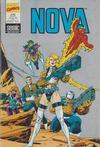 Cover for Nova (Semic S.A., 1989 series) #198