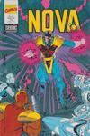 Cover for Nova (Semic S.A., 1989 series) #199