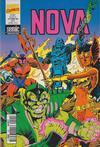 Cover for Nova (Semic S.A., 1989 series) #201