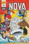 Cover for Nova (Semic S.A., 1989 series) #202