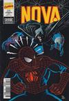 Cover for Nova (Semic S.A., 1989 series) #203