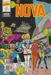 Cover for Nova (Semic S.A., 1989 series) #204