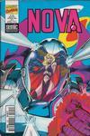 Cover for Nova (Semic S.A., 1989 series) #205