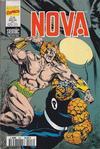 Cover for Nova (Semic S.A., 1989 series) #206