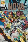 Cover for Nova (Semic S.A., 1989 series) #211