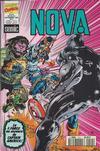 Cover for Nova (Semic S.A., 1989 series) #214